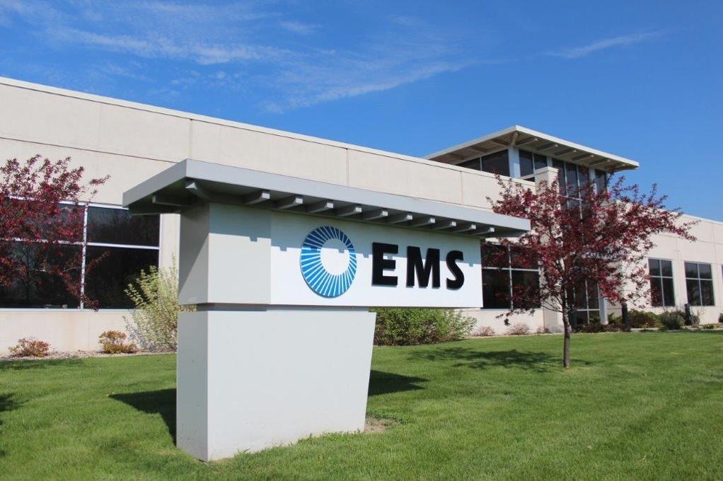 EMS Industrial Inc.